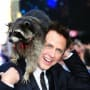 Guardians of the Galaxy Premiere James Gunn