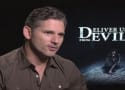 "Deliver Us From Evil Exclusive: Eric Bana on How Playing Real Person Is ""Awkward"""