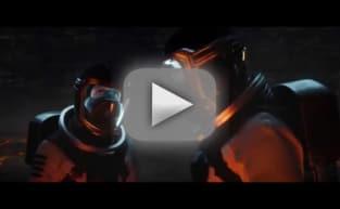 Fantastic Four International Trailer
