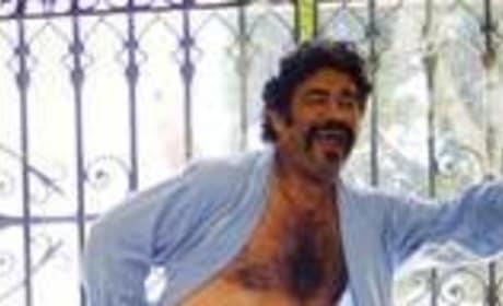 Oswaldo Sanchez Picture