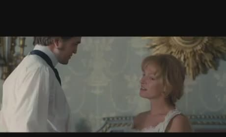 Bel Ami Clip: Robert Pattinson's Seduced