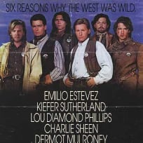 Young Guns Movies