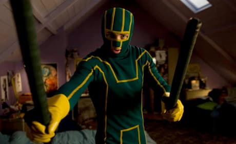 Kick-Ass 2 Release Date Announced: Universal Starts to Schedule its 2013