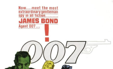 James Bond vs. Star Trek: Tournament of Movie Fanatic Franchises Bracket