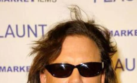 Mickey Rourke Picture