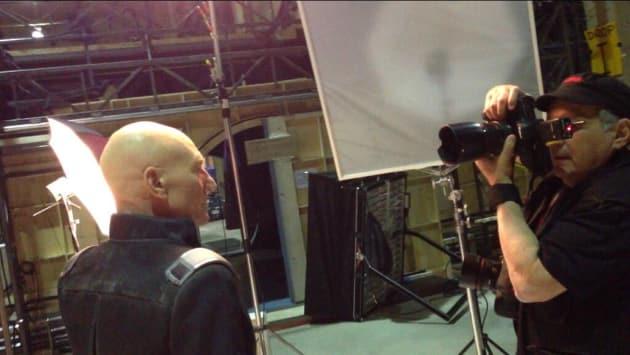 X-Men: Days of Future Past Patrick Stewart