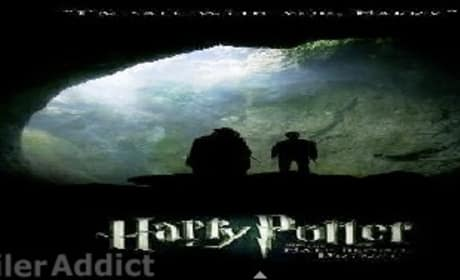 International Harry Potter Trailer