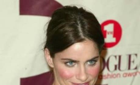 Amanda Peet Warns L.A. About 2012