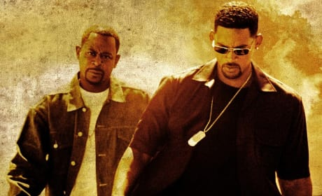Bad Boys 3: Martin Lawrence Says It's Still In Works