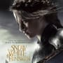 Kristen Stewart Snow White and the Huntsman Poster