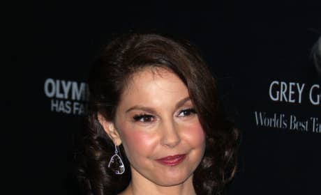 Ashley Judd Photograph