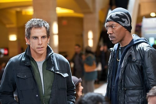 Eddie Murphy and Ben Stiller Star in Tower Heist