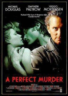 A Perfect Murder Picture