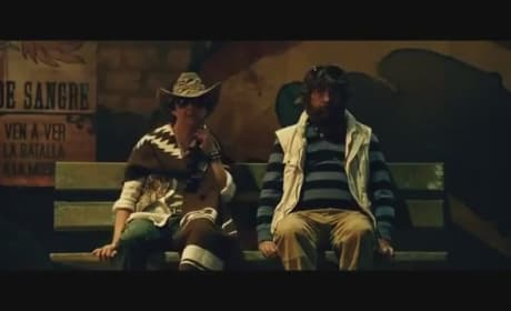 The Hangover Part III Trailer: Are You Out of Your Mind?