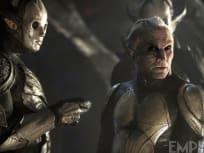 Thor: The Dark World Villains