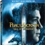 Percy Jackson Sea of Monsters DVD Review: Logan Lerman Learns His Fate