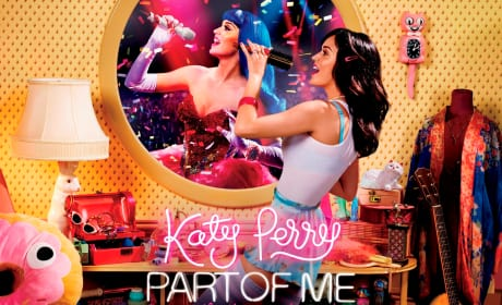 Katy Perry: Part of Me Exclusive Blu-Ray DVD Prize-Pack Giveaway!