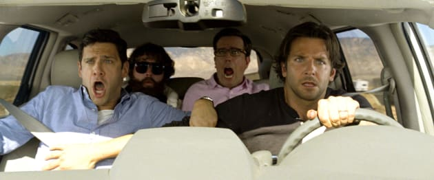 The Wolfpack The Hangover Part III