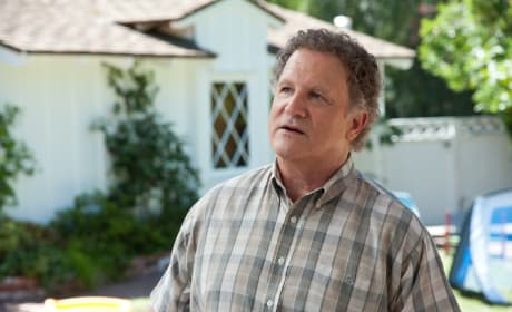 Albert Brooks This is 40