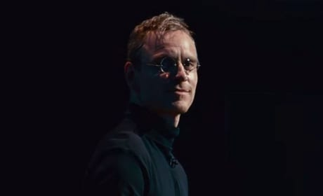 Steve Jobs Trailer: Michael Fassbender Is The Icon