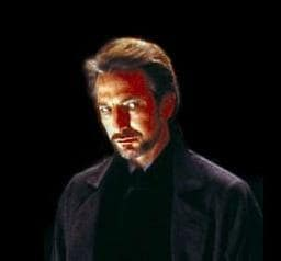 Hans Gruber Picture
