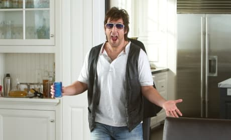 Adam Sandler in That's My Boy