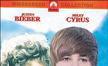 Justin Bieber Wants Miley Cyrus... for Grease Remake!