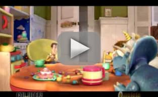 5 Clips from TOY STORY 3
