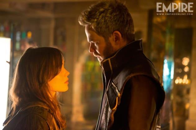 X-Men Days of Future Past Ellen Page