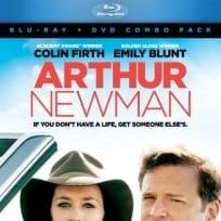 Arthur Newman Blu-Ray/DVD Combo Pack