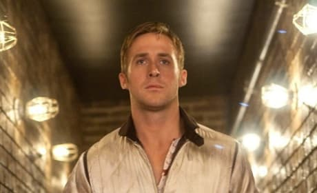 Drive Interview: Ryan Gosling Is in the Driver's Seat