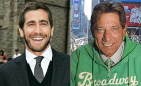 Jake Gyllenhaal to Portray Joe Namath