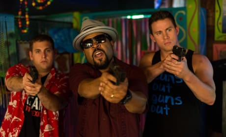 22 Jump Street Photos: Channing Tatum & Jonah Hill Are Back!