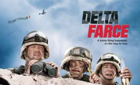Delta Farce Photo