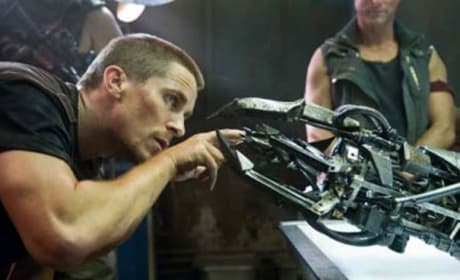 Two More Photos from Terminator Salvation