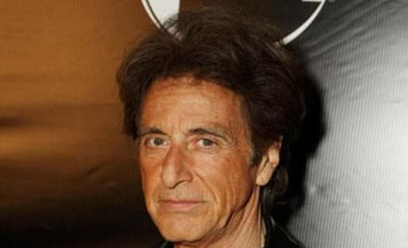 Happy Birthday, Al Pacino!
