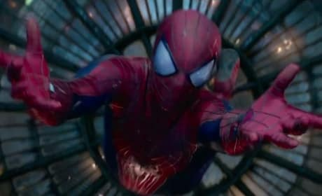 The Amazing Spider-Man 2: Three Clips Narrated By Stan Lee!