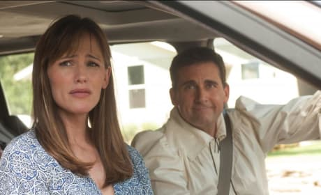 Alexander and the Terrible, Horrible, No Good, Very Bad Day: Jennifer Garner & Steve Carell Chat Making Old Trends New