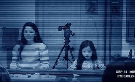 Paranormal Activity 4: Will Arrive in 2012