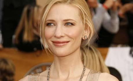 Happy Birthday, Cate Blanchett!