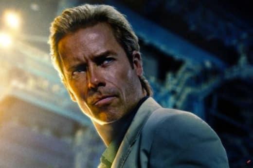 Iron Man 3 Guy Pearce