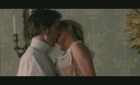 Bel Ami Trailer: Robert Pattinson has Paris Swooning