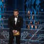 Ben Affleck Oscar Presenter