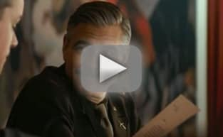 The Monuments Men International Trailer