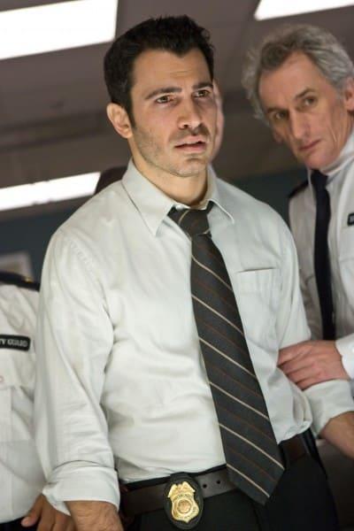 Chris Messina as Bowden