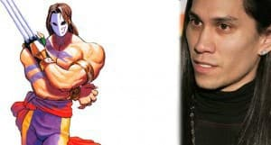 Street Fighter Role of Vega is Taboo