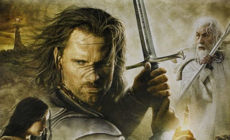 Lord of the Rings: The Return of the King Photo