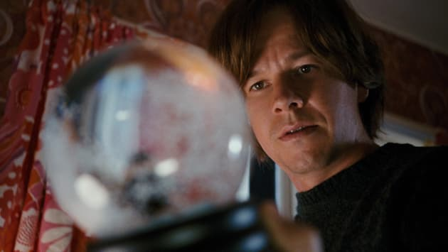 Jack and the Snow Globe