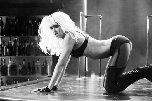Sin City: A Dame to Kill For Star Jessica Alba