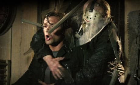 Friday the 13th Scares Up Box Office Haul
